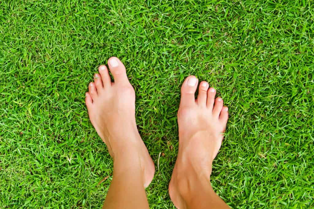Best Essential Oils and Natural Remedies for Curing Athlete's Foot