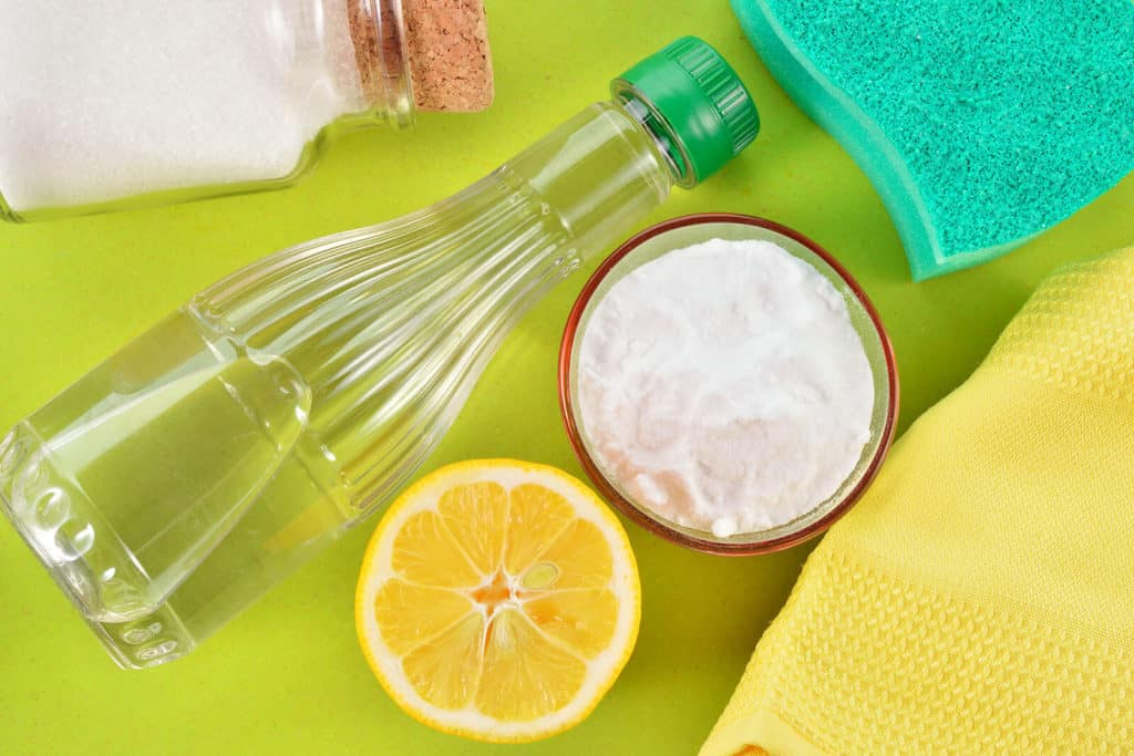 The 8 Best Essential Oil for a Chemical-Free Cleaning