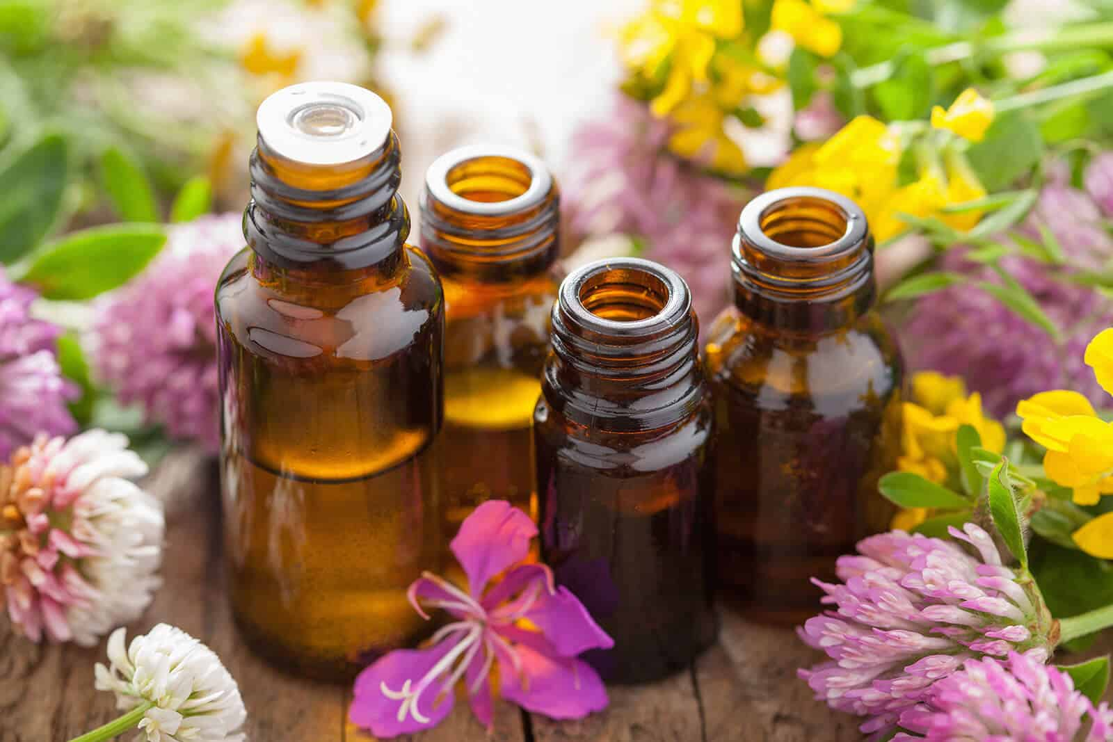 How to Organize, Store and Display Your Essential Oils