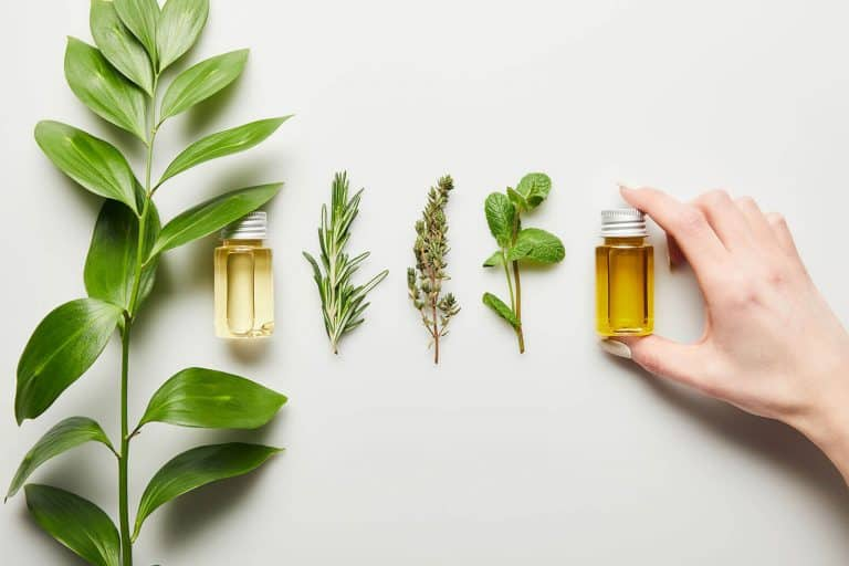 Is Ingesting Essential Oils Safe?