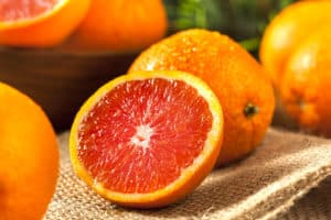 Blood Orange Essential Oil Benefits and Uses